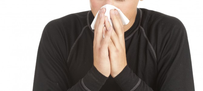 The Important Functions of Mucus for Our Health