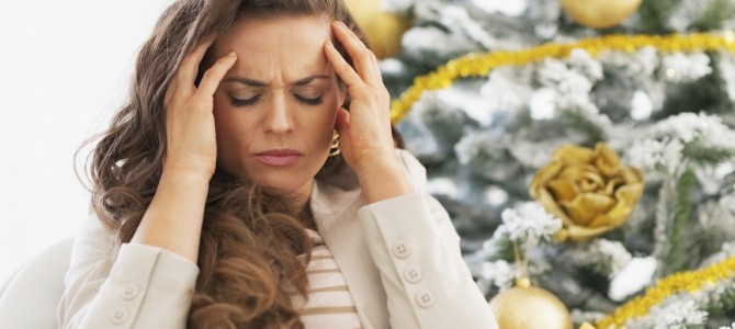 10 Tips for Reducing Holiday Stress in Your Life