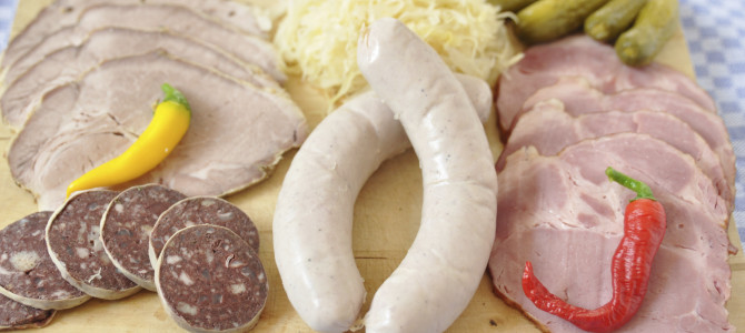 Eating Deli Meats, Sausages, Salami Linked to Heart Failure in Men, According to Study