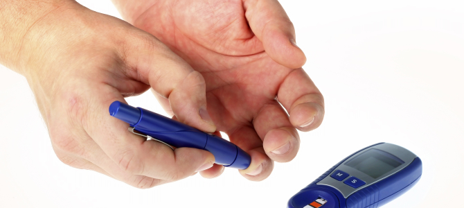 Number of Americans with Diabetes Doubled in 25 Years, Study Found