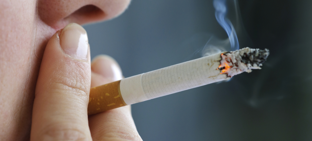 14 Million Disease Cases Caused by Smoking