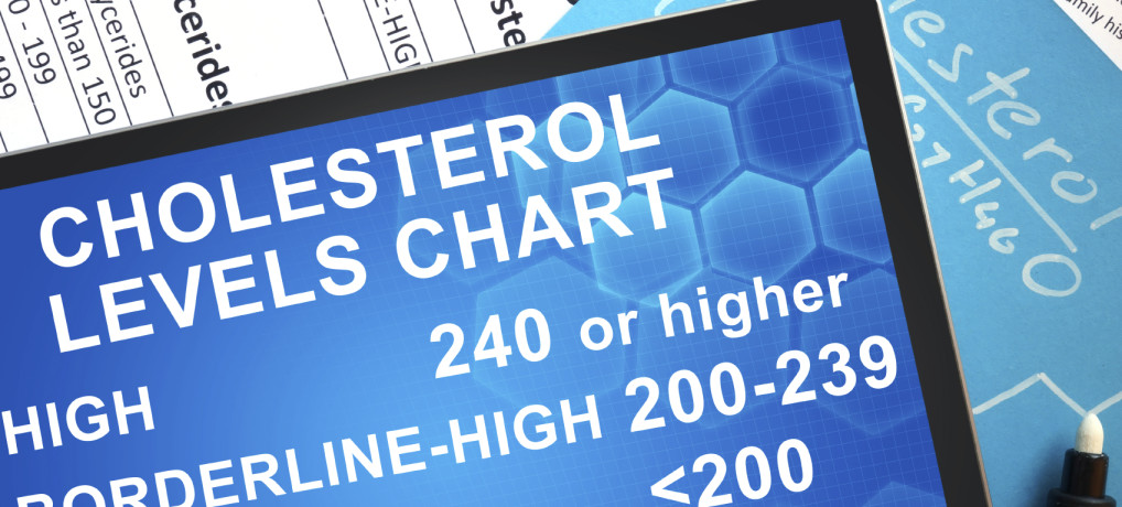 Cholesterol Not as Bad as Once Thought