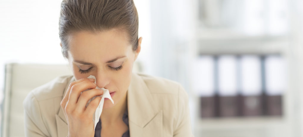 Natural Ways to Relieve Allergy Symptoms