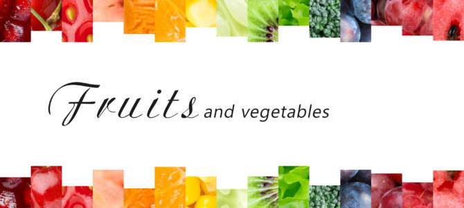 Carotenoids and the Benefits of Eating Colorfully